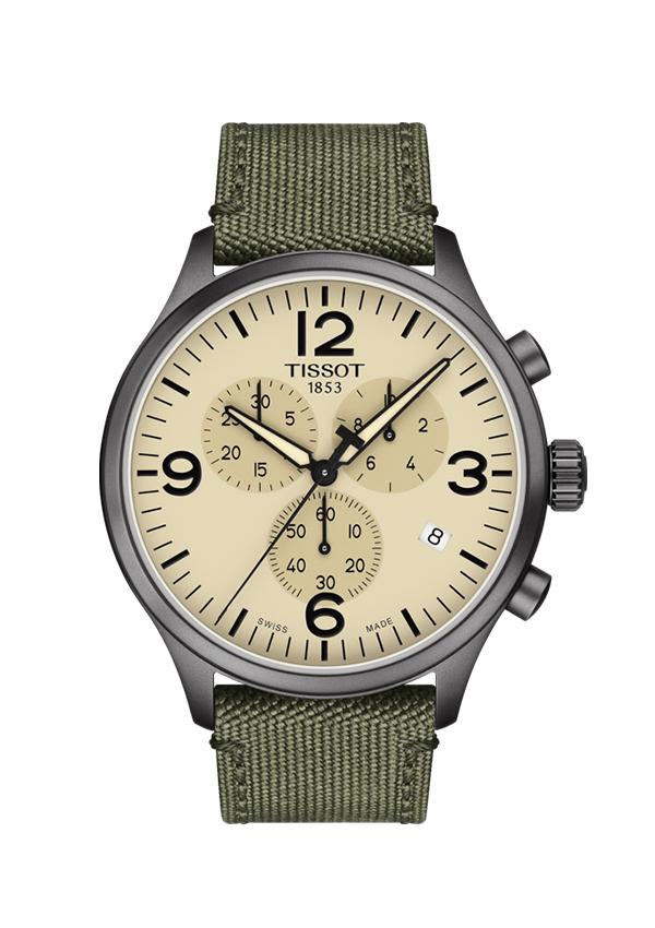 Reloj para Hombre Tissot Chrono XL