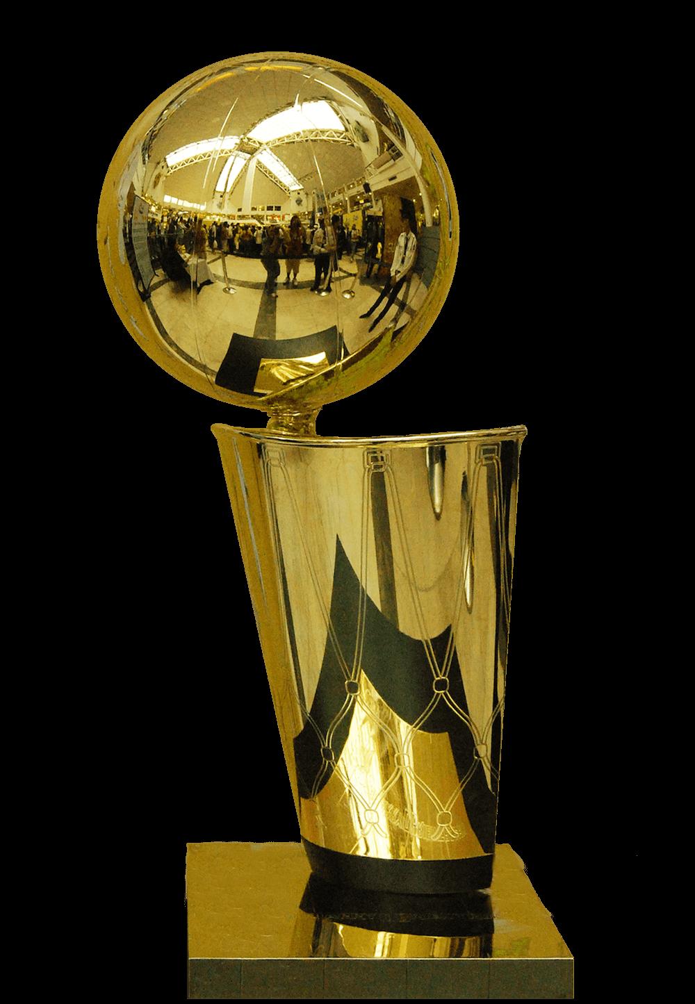 Trofeo Larry O'Brien