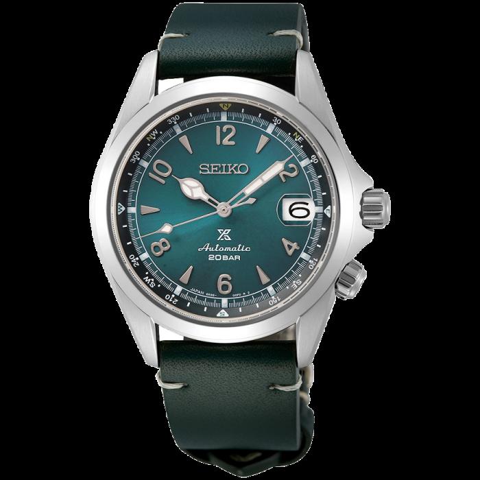 reloj especial