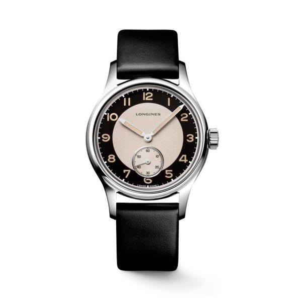 reloj longines heritage