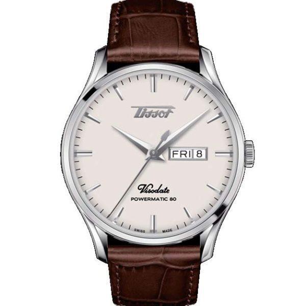 reloj tissot heritage