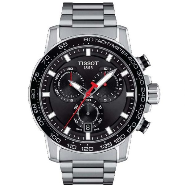 reloj tissot supersport