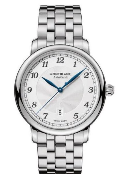 reloj montblanc
